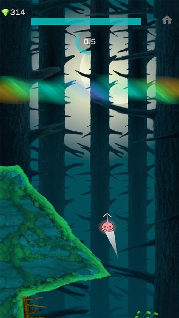 精灵黑暗森林中文安卓版