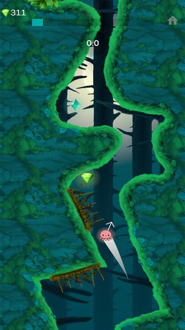 精灵黑暗森林破解版