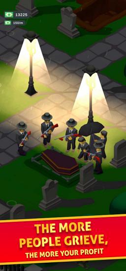 墓地公司修改版