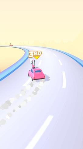 汽车粉碎赛游戏官方版