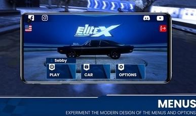 精英x街头赛车手修改版