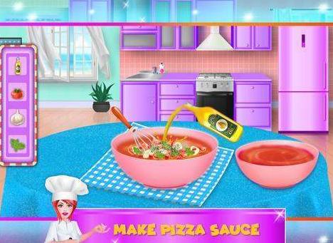 披萨制作厨房大师安卓中文版