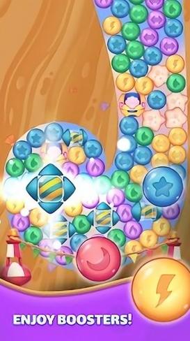 泡沫冒险安卓版