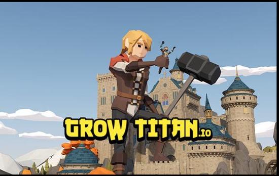GrowTitan.io中文版