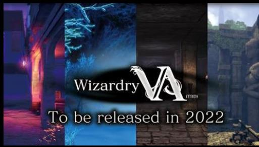 Wizardry VA破解版