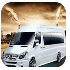 短跑巴士运输中文版
