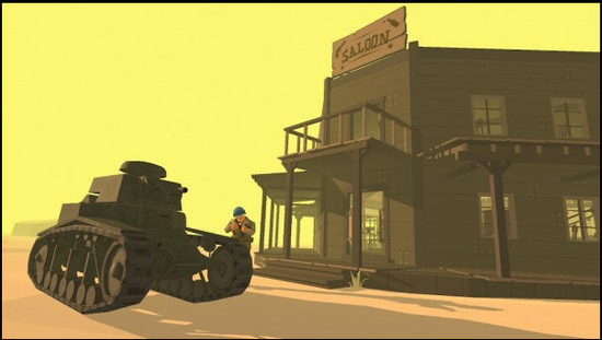 沙漠块状作战游戏官网版