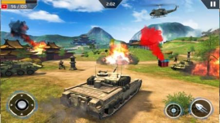 世界战争机器游戏安卓最新版