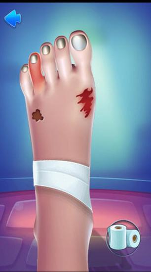 脚部护理模拟游戏官网安卓版