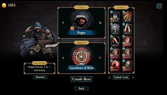 魔域地牢DungeonTop免费中文破解版下载