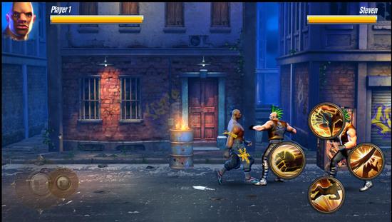 Chaotic streets游戏中文汉化破解版