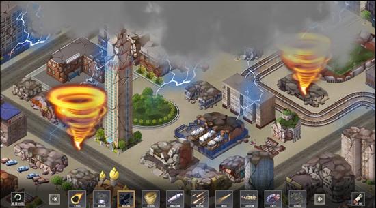 城市毁灭模拟器2021最新手机版
