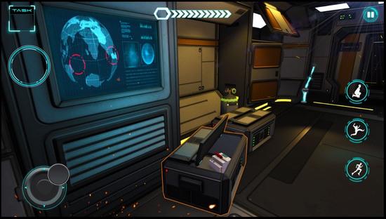 太空生存冒险游戏最新安卓版