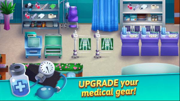 医院模拟器