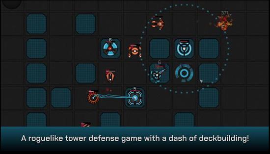 Core Defense中文版