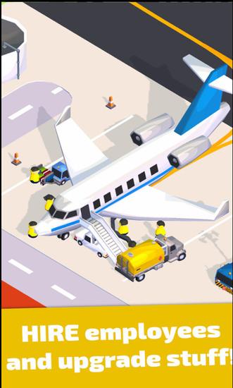 航空帝国大亨游戏官方中文最新版