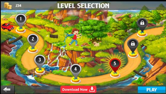 爬山赛车大师游戏安卓版