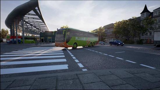 长途客车模拟器图片1