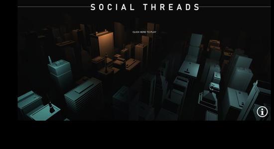 Social Threads游戏