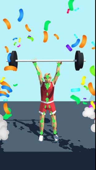 健身助手app图片3