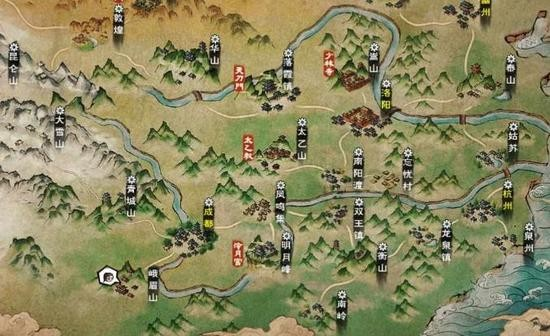 烟雨江湖峨眉山老猿有什么用 老猿在哪?[多图]图片3