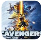 scavengers最终版  预约
