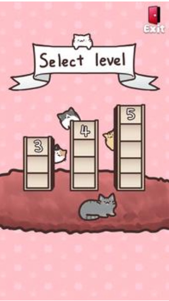整理猫猫游戏图片2