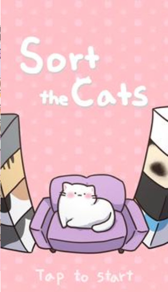 整理猫猫游戏图片1