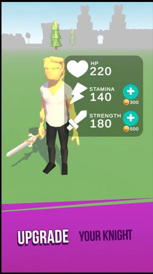 虚拟骑士最新版图片2