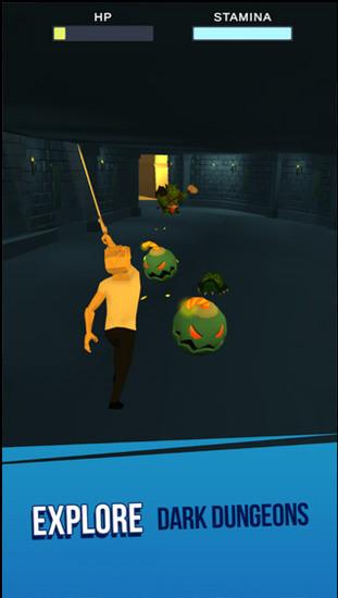 虚拟骑士最新版图片1