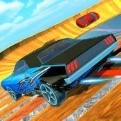汽车特技真实驾驶3D破解版