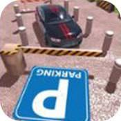 停车不方便汉化版