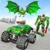 怪兽卡车机器人最新版