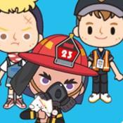 小小消防员世界手机版