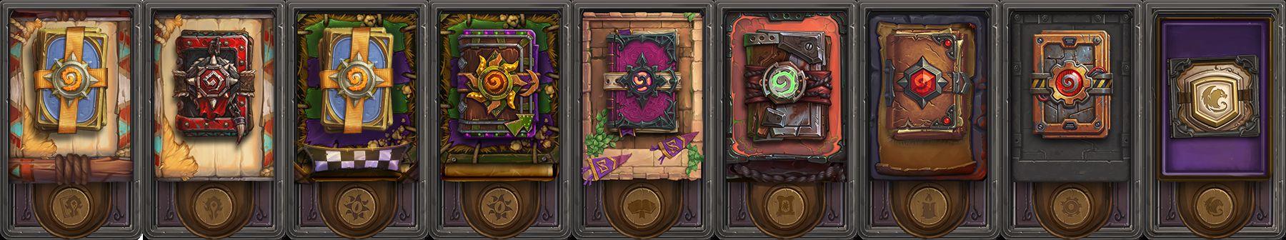 炉石传说20.4版本更新内容:新卡包、新英雄、新玩法介绍[多图]图片7