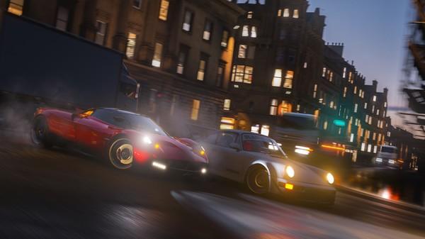 PS4雨天俱乐部图片2