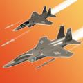 空袭军机3D游戏