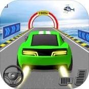 坡道赛车特技3D手机版  预约