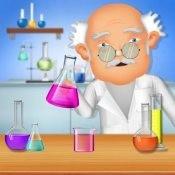 高中实验实验室app