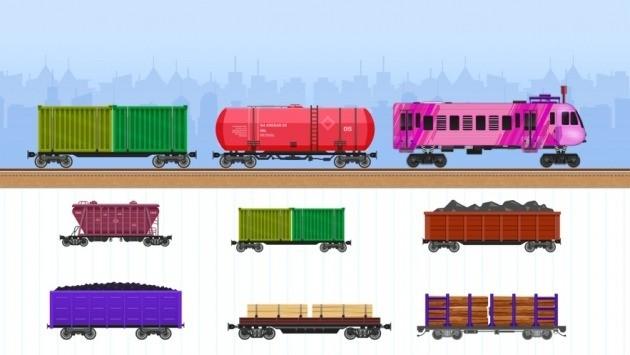 列车设计与运行游戏图片3