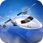 飞机飞行员模拟器2021中文版