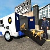 警犬运输最新版