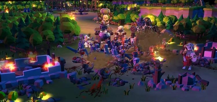 不死军团游戏青青热久免费精品视频在版图2