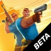 Guns of Boom PTS汉化版