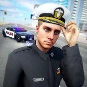 巡逻警察工作模拟器青青热久免费精品视频在版