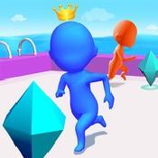 钻石竞赛3D破解版