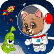 太空冒险飞往月球最新版