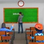 虚拟高中生活故事官方版