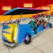 无线电出租车商场正式版